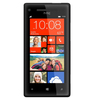 Смартфон HTC Windows Phone 8X Black - Рыбинск