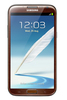 Смартфон Samsung Galaxy Note 2 GT-N7100 Amber Brown - Рыбинск